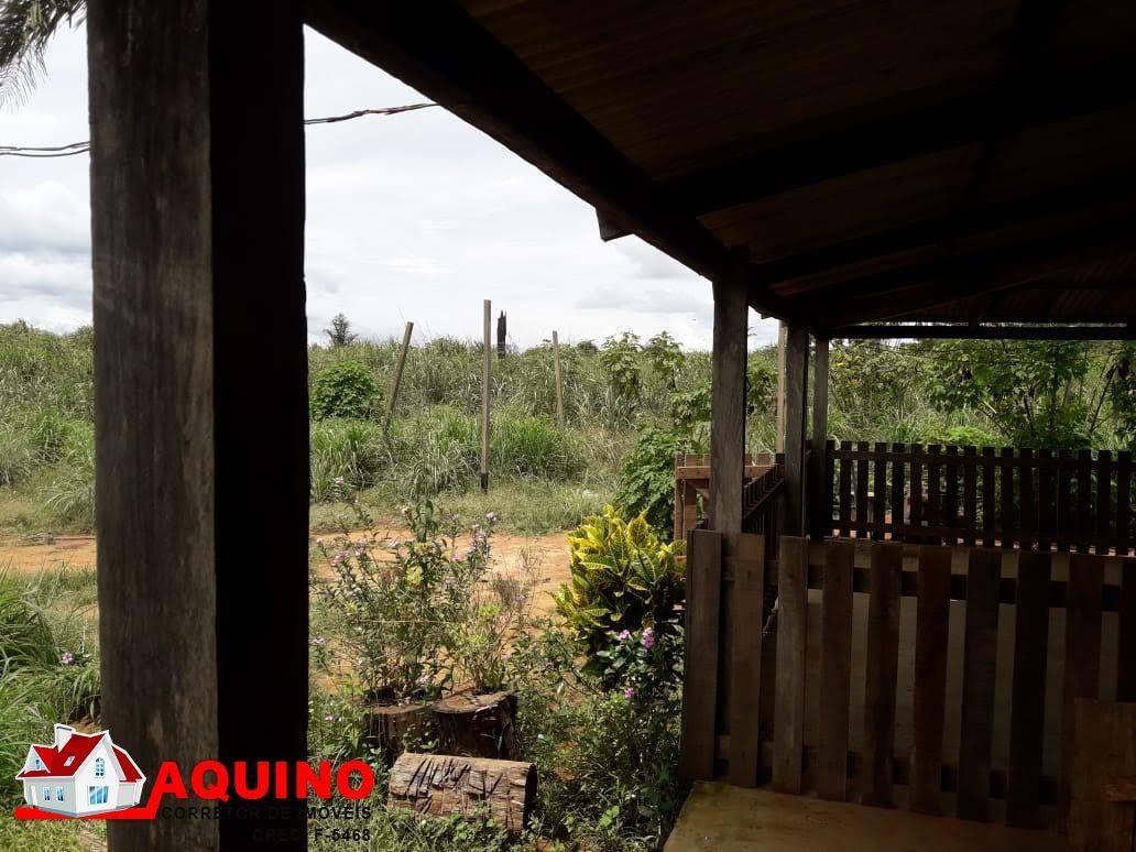 Sitio de 49,32 hectares a venda no Rural em União Do Sul/MT