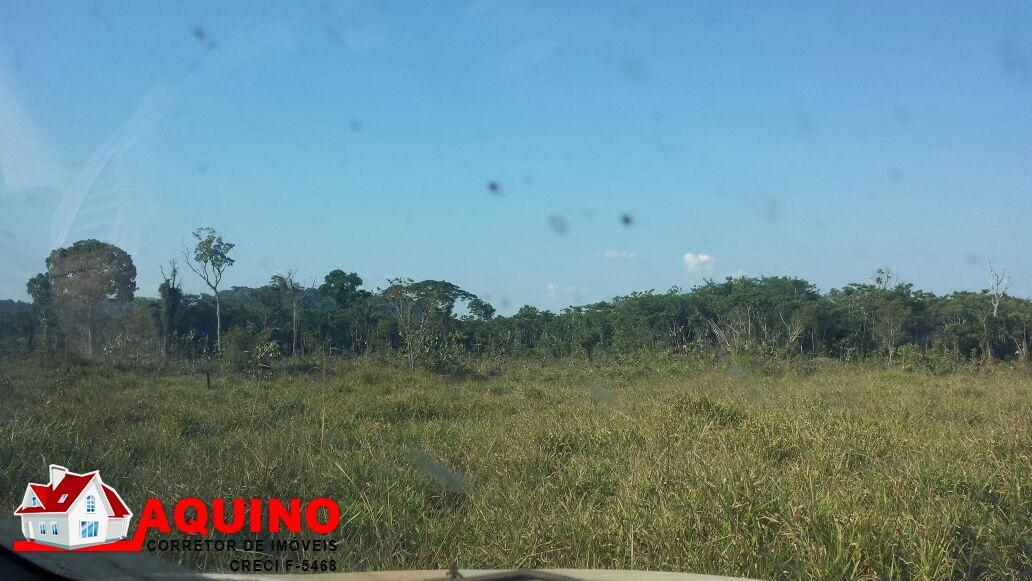 Fazenda a venda com 1210 hectares na Zona Rural em Juara/MT