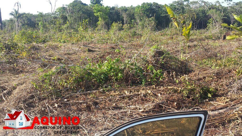 Fazenda a venda com 4.500 hectares c/1.000 aberto próximo de Santarém/PA