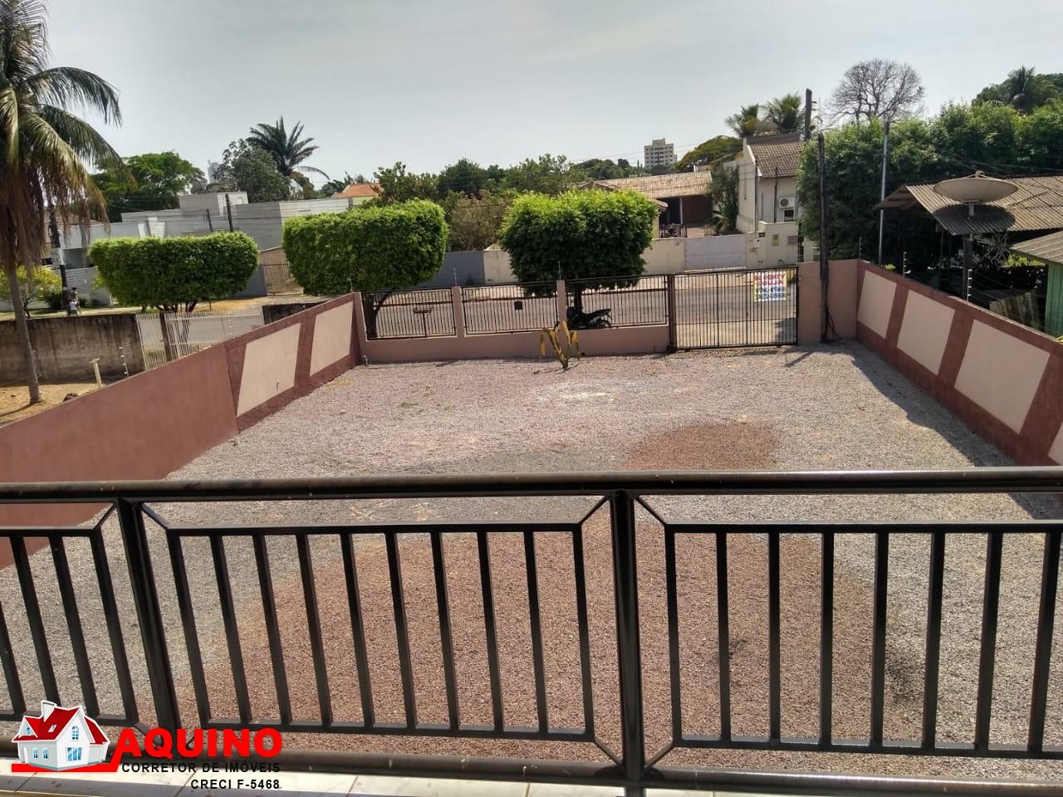 Sobrado a venda no Jardim Botânico com 260 m² em Sinop/MT