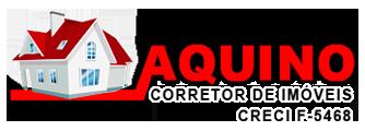 AQUINO CORRETOR DE IMÓVEIS