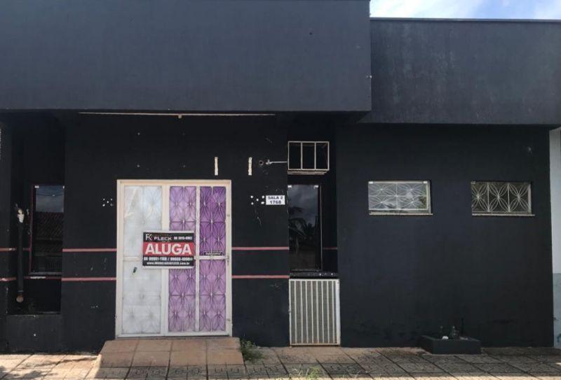 SALA COMERCIAL - JARDIM DAS VIOLETAS