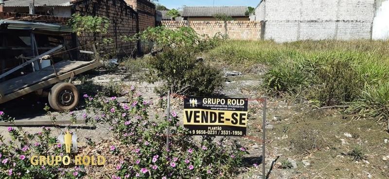 TERRENO A VENDA NO FLORAIS DA AMAZÔNIA