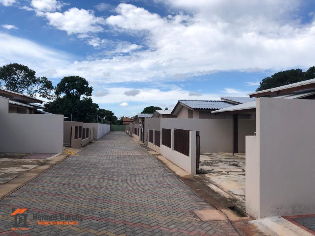 CONDOMÍNIO PARA LOCAÇÃO NO JARDIM ARAGUAIA
