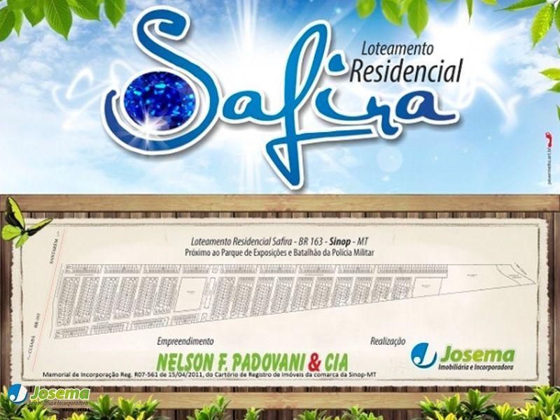Terreno - RESID.SAFIRA