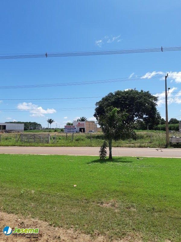 Terreno - RES. SAFIRA