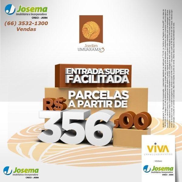 Loteamento - JARDIM UMUARAMA 3