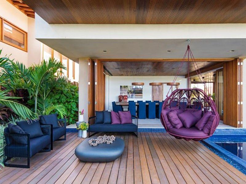 6 motivos para amar esta casa de praia moderna
