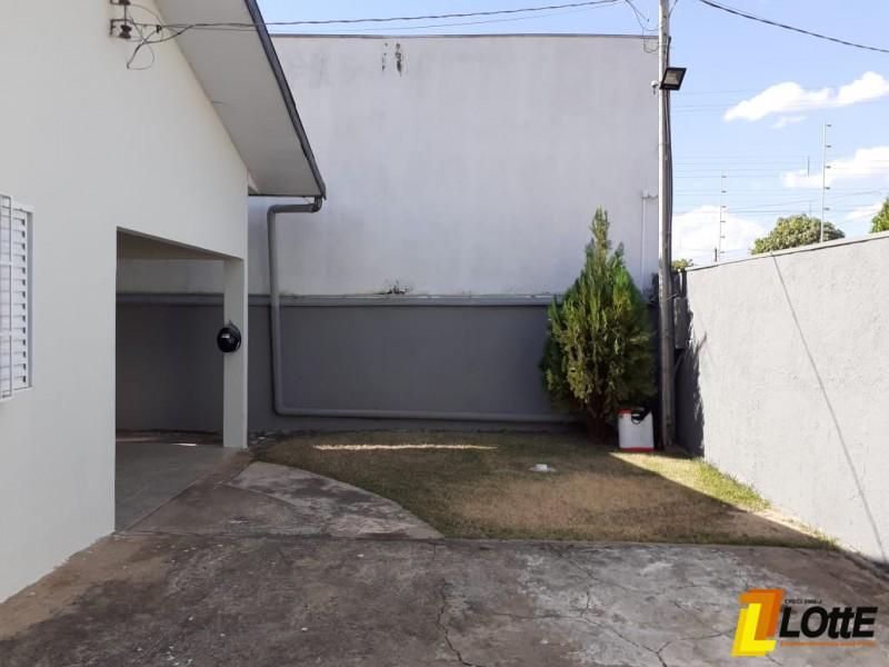 Casa - Jardim Boa Esperança