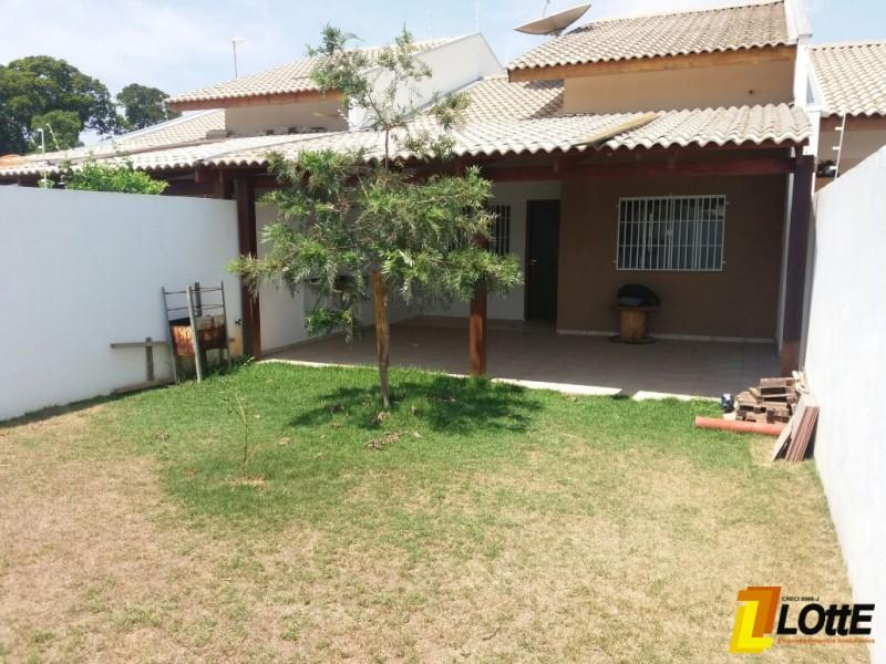 Casa - Jardim Oliveiras II
