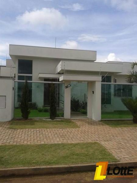 Casa - Lucas do Rio Verde