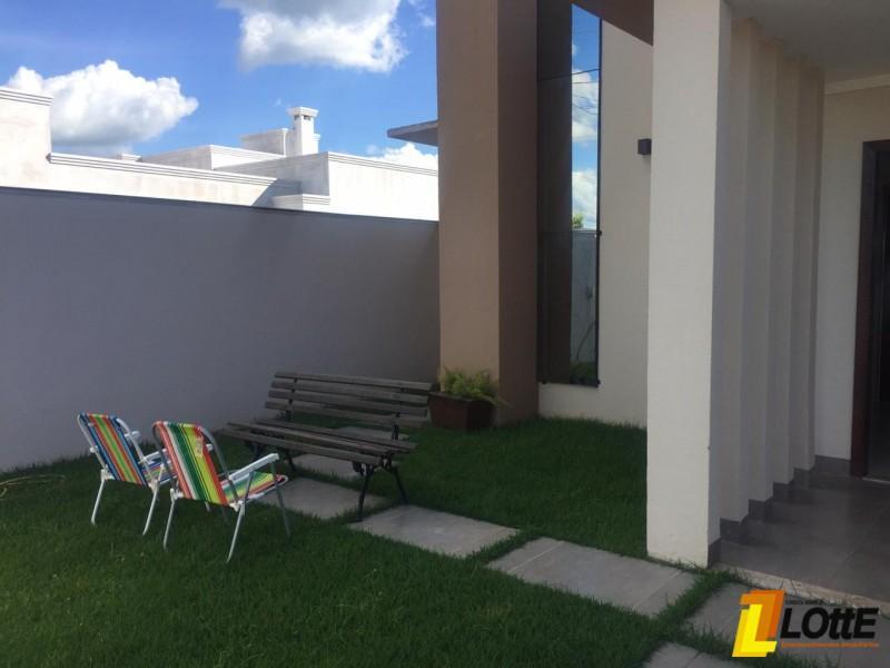 Casa - Residencial Aquarela Brasil
