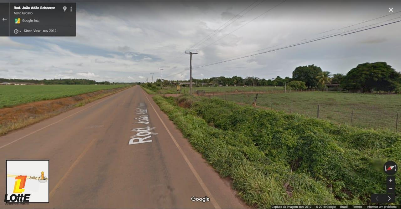 Casa - Zona Rural