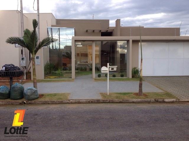 Casa - Residencial Ipanema