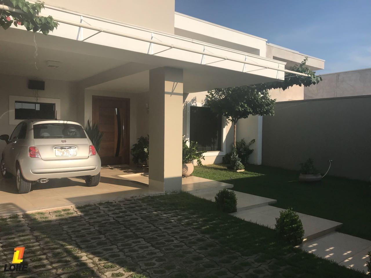 Casa - Jd. Belo Horizonte