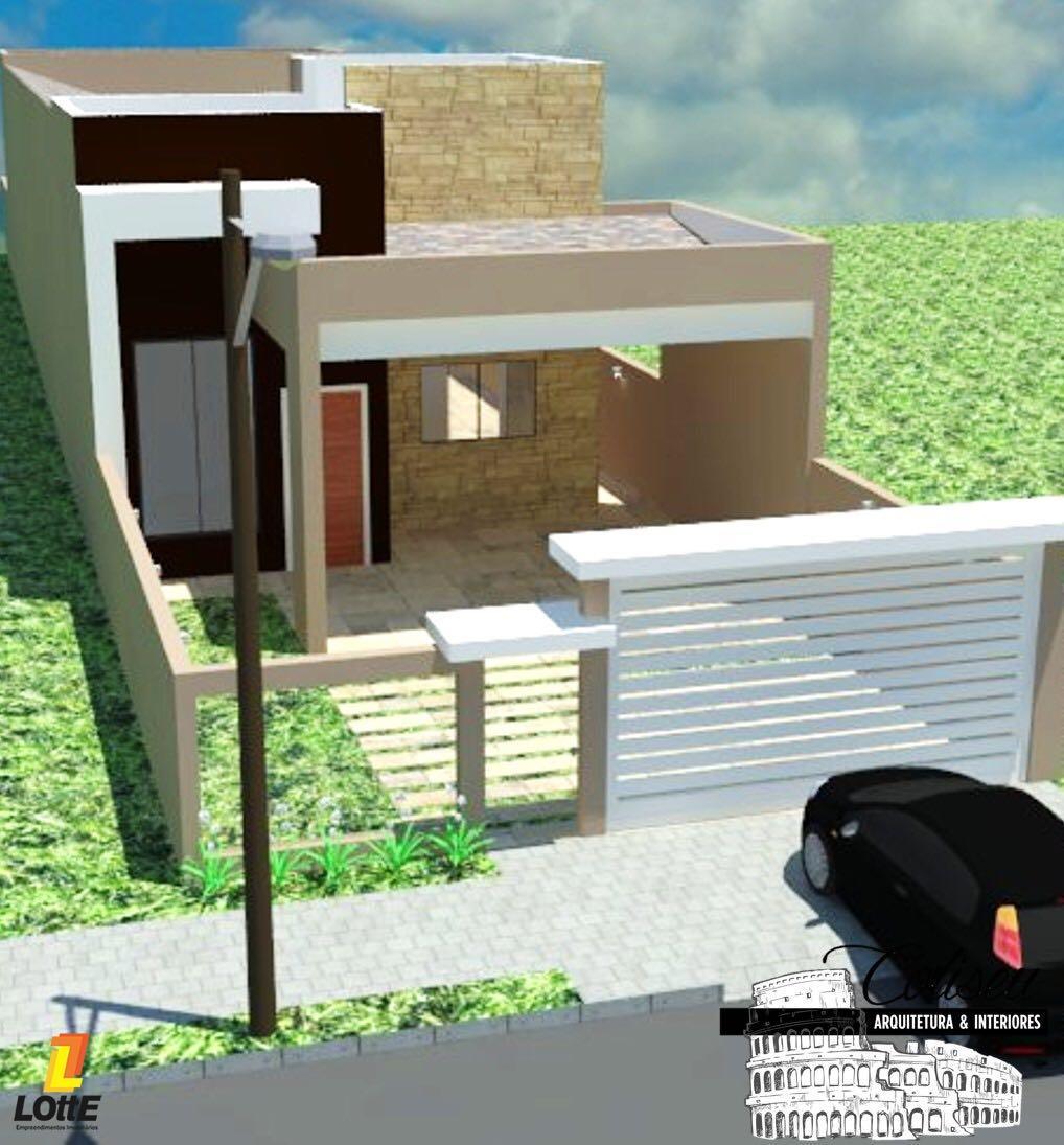 Casa - Jardim Paraíso III