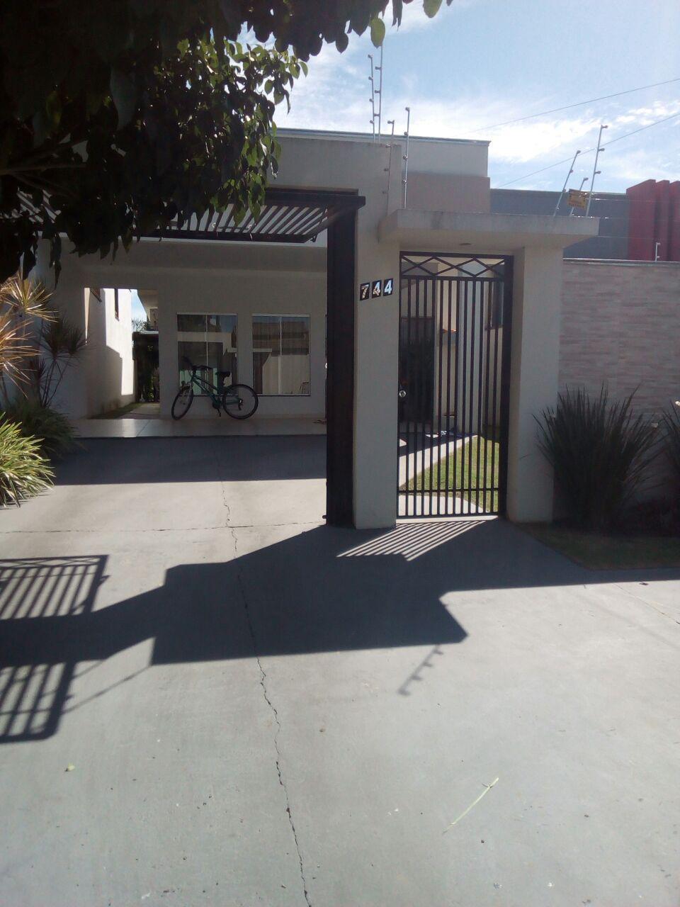 Casa - Jardim Paraíso II