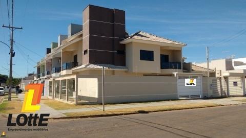 Casa - Jardim Maringá II