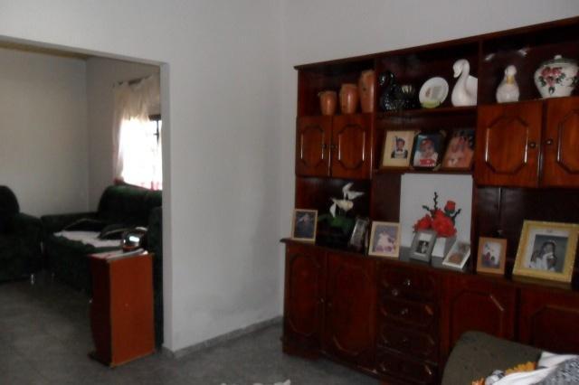Casa - Jardim das Palmeiras