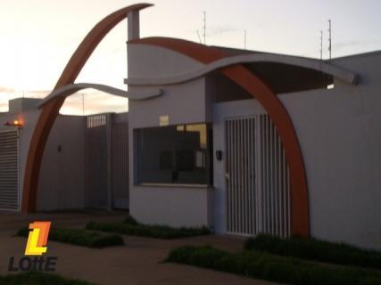Casa - Cidade Jardim