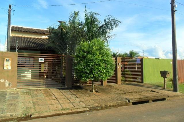 Casa - Jardim Paulista II