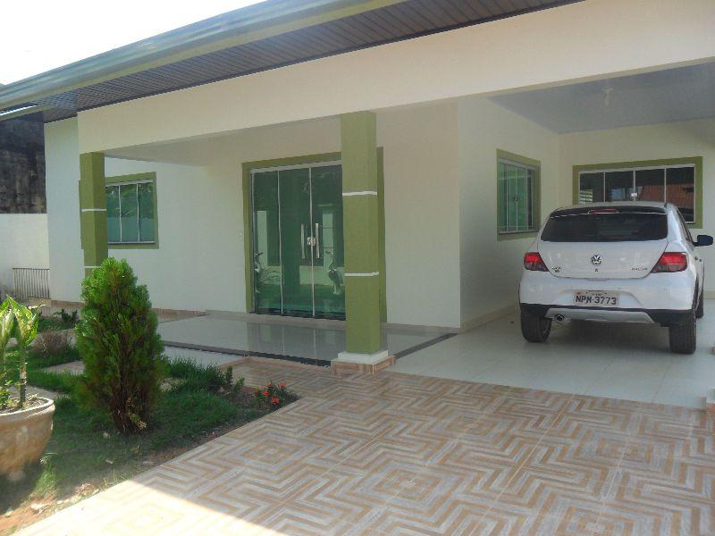 Casa - Jardim Celeste