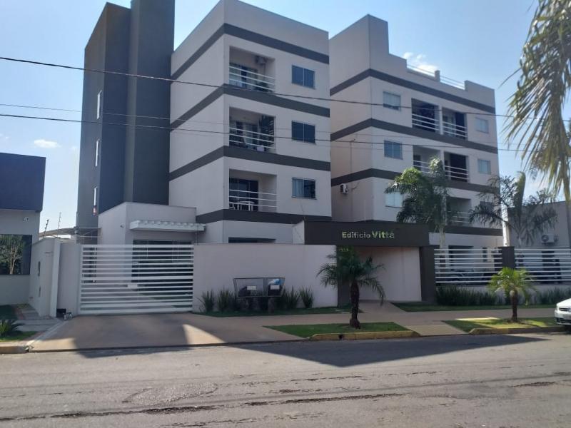 Apartamento - Jardim Maringá