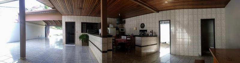 CASA - JACARANDÁS