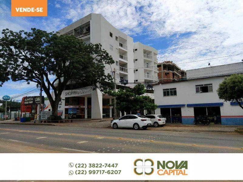 Apartamento - Presidente Costa E Silva