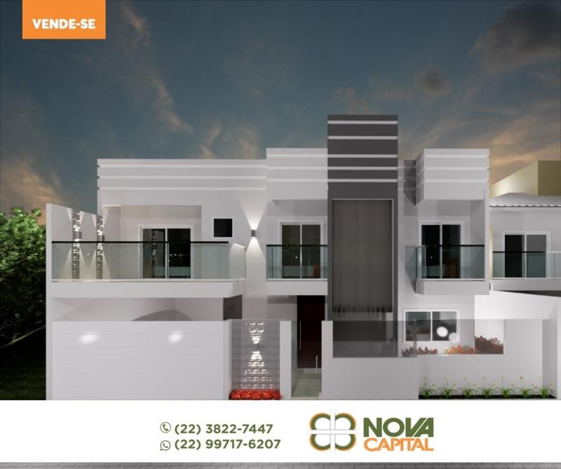 Casa - Cidade Nova