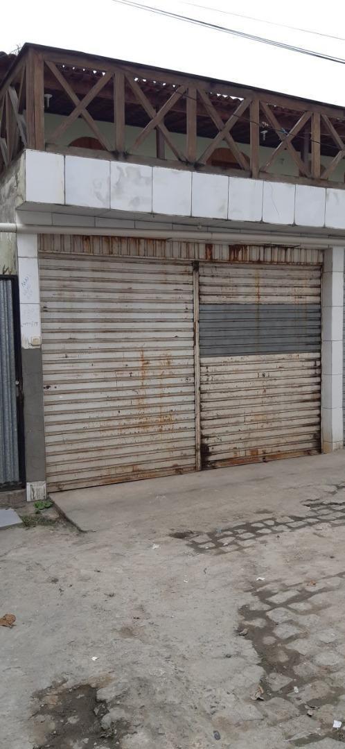 GALPÃO À VENDA, 112 M² POR R$ 200.000 - PETRÓPOLIS - CARUARU/PE