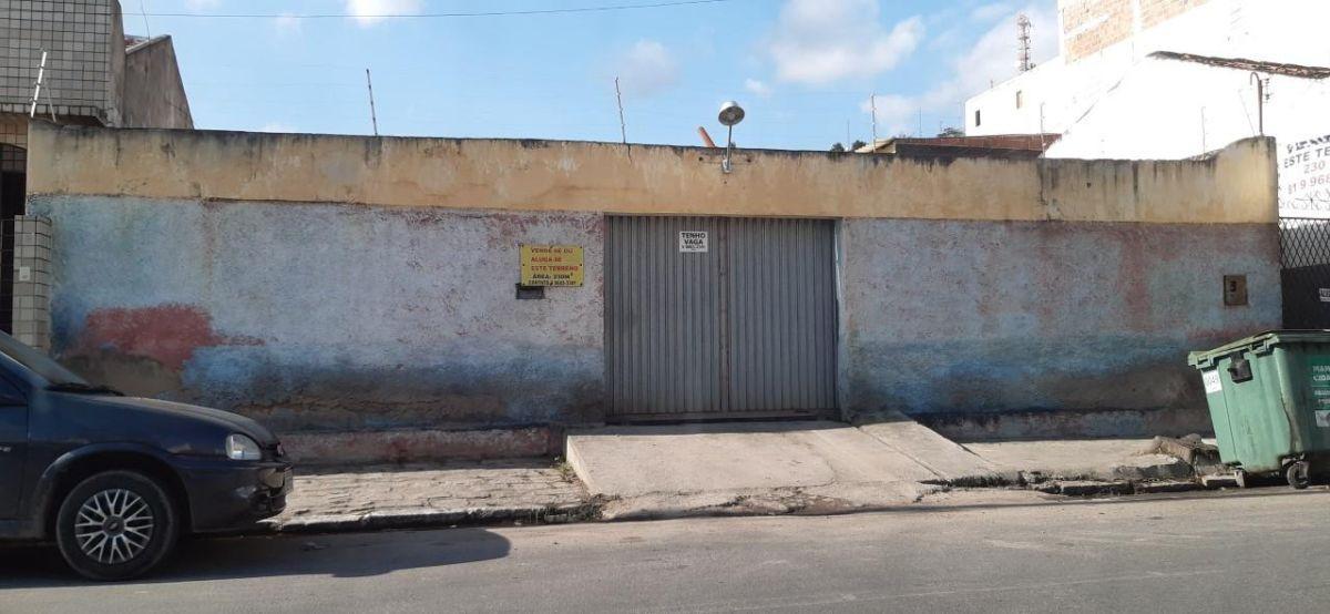 TERRENO À VENDA, 230 M² POR R$ 650.000 - SÃO FRANCISCO - CARUARU/PE