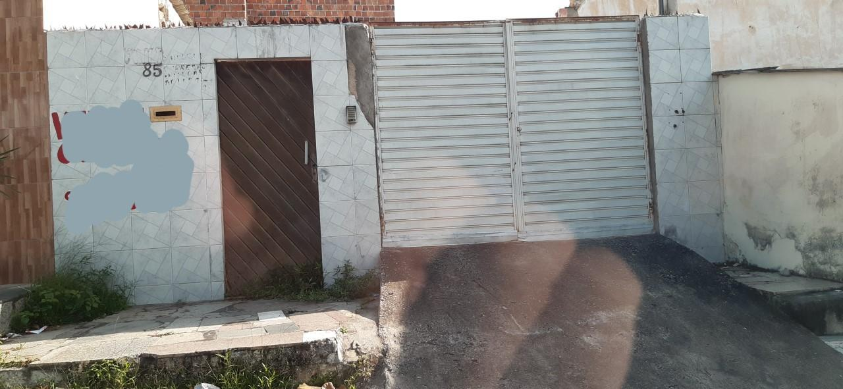 TERRENO À VENDA, 120 M² POR R$ 100.000 - PETRÓPOLIS - CARUARU/PE