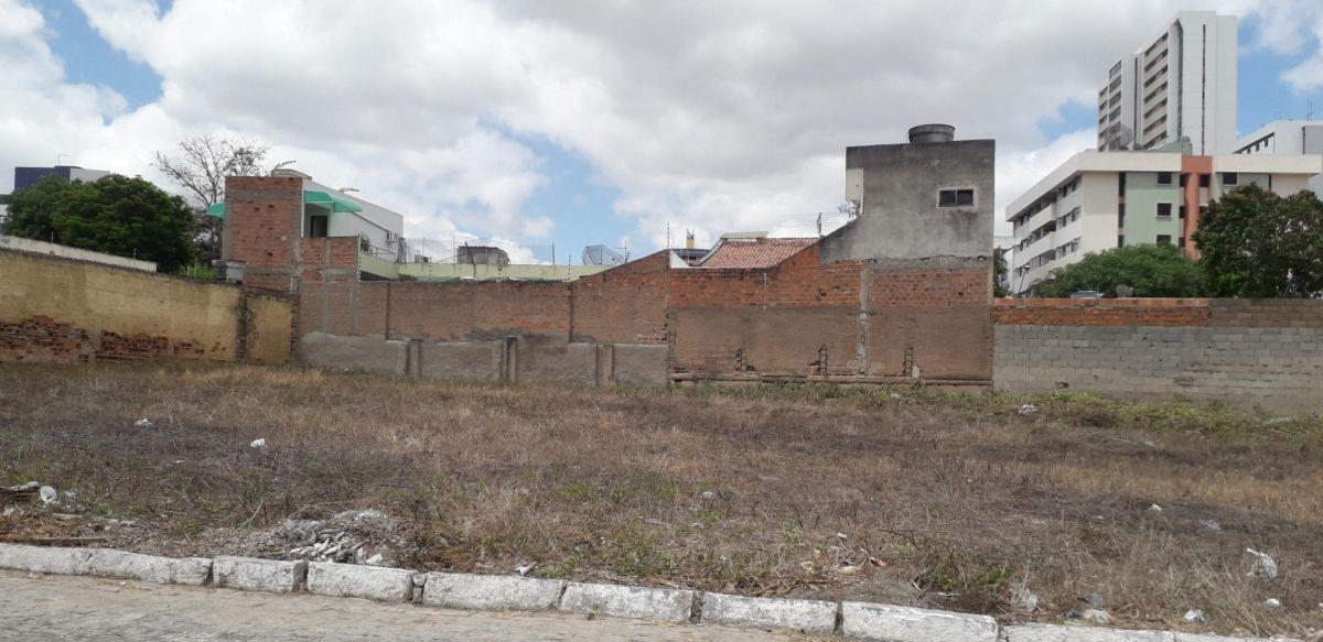 TERRENO RESIDENCIAL À VENDA, MAURÍCIO DE NASSAU, CARUARU - TE0006.