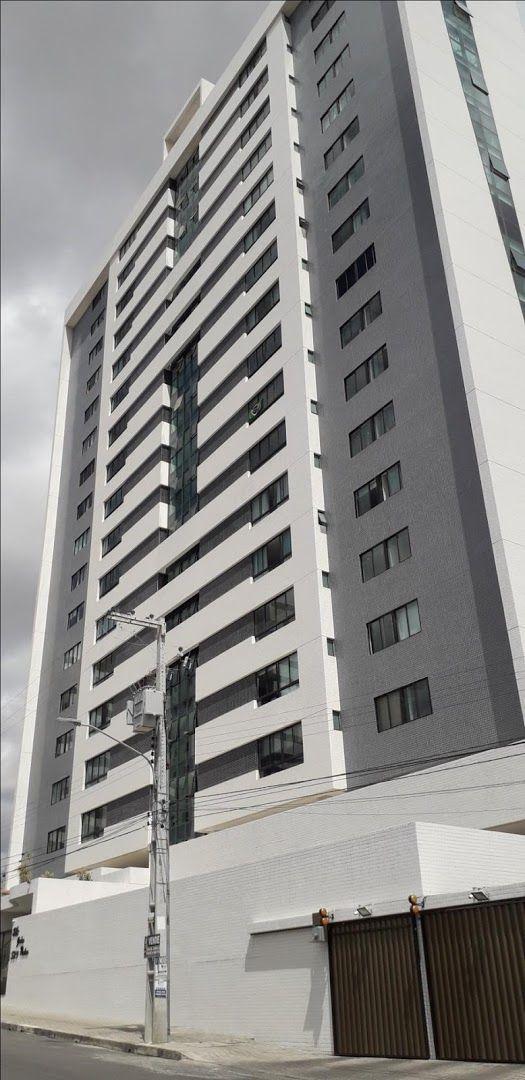 APARTAMENTO COM 4 DORMITÓRIOS À VENDA, 178 M² POR R$ 847.990,00 - MAURÍCIO DE NASSAU - CARUARU/PE