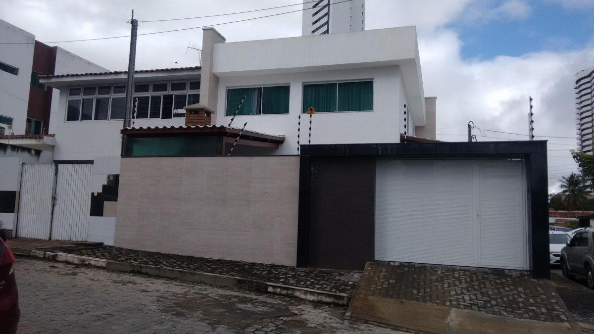 CASA RESIDENCIAL À VENDA, UNIVERSITÁRIO, CARUARU.