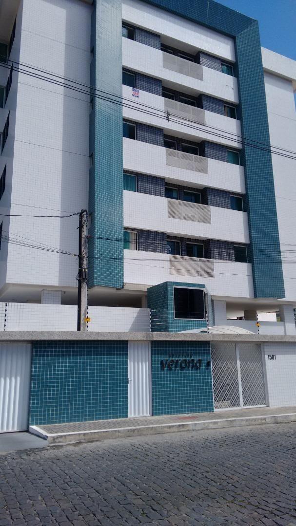APARTAMENTO RESIDENCIAL À VENDA, MAURÍCIO DE NASSAU, CARUARU.