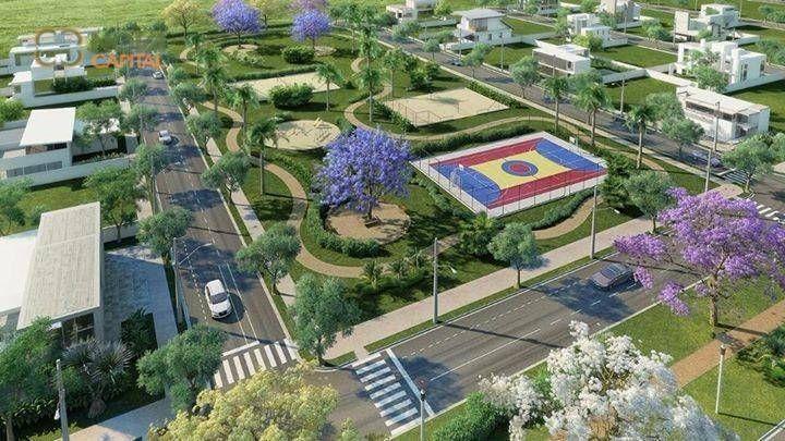 TERRENO À VENDA, 300 M² POR R$ 12.500 - BELVEDERE RESIDENCIAL - SINOP/MT