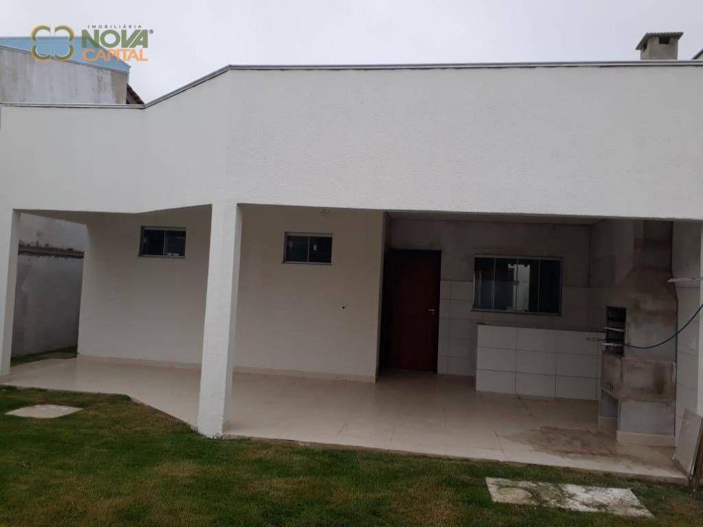 CASA COM 3 DORMITÓRIOS À VENDA, 153 M² POR R$ 370.000 - RESIDENCIAL BURITIS - SINOP/MT