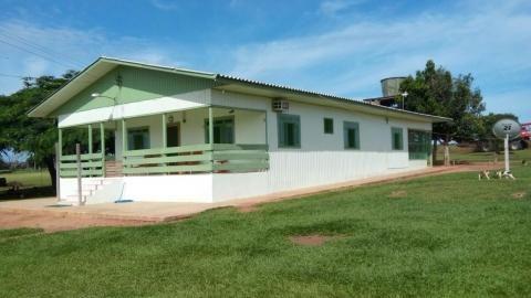 FAZENDA À VENDA, ZONA RURAL, UNIÃO DO SUL - FA0001.