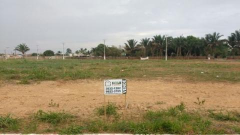 Terreno à venda, Jardim Araguaia