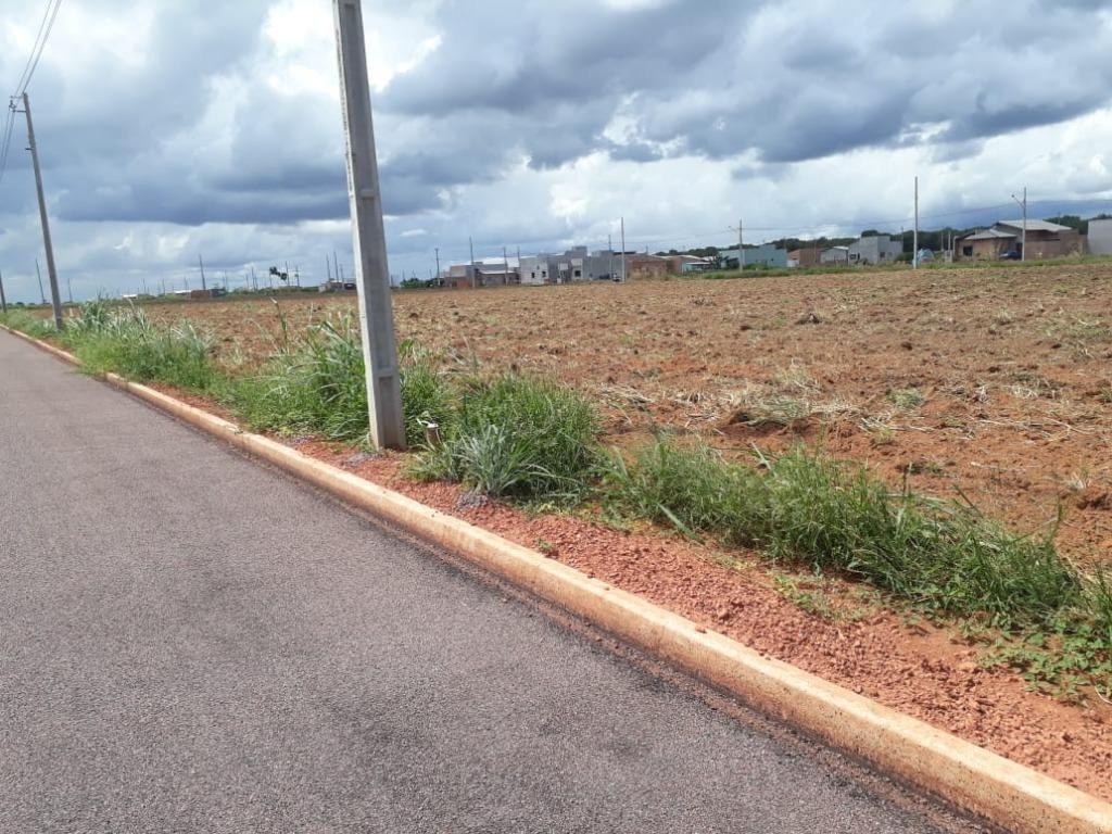 TERRENO À VENDA, 300 M² POR R$ 90.000 - JARDIM MILÃO II - SINOP/MT