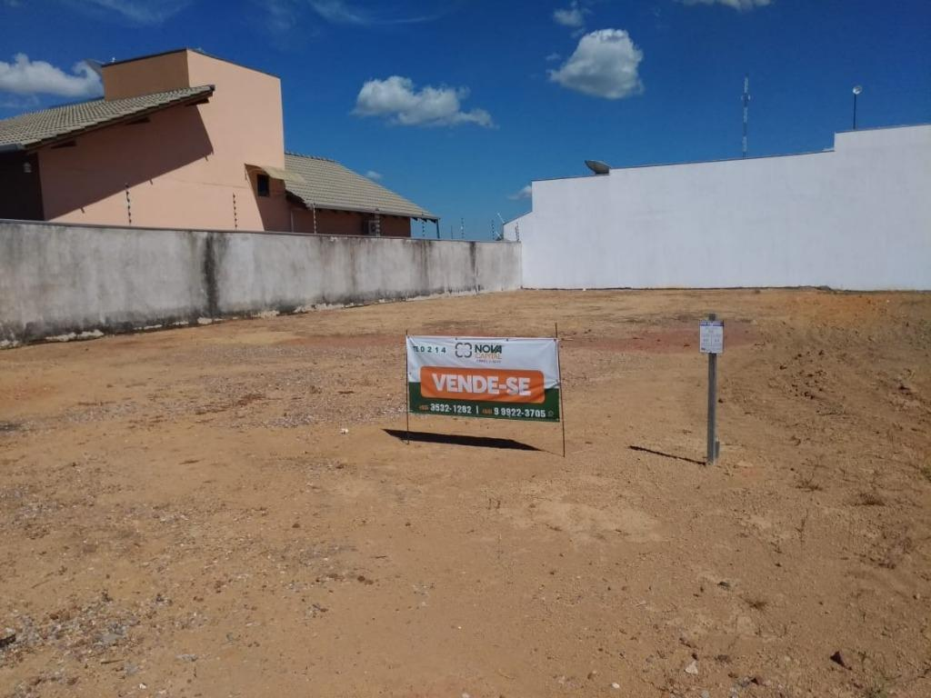TERRENO À VENDA, 354 M² POR R$ 160.000 - RESIDENCIAL BELLA SUÍÇA - SINOP/MT