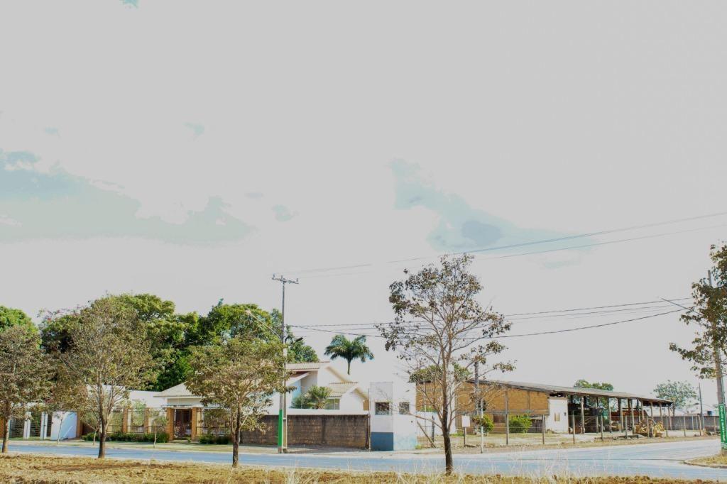 Área à venda, 4.699,89 m² por R$ 3.760.000 - Residencial Bella Suíça - Sinop/MT