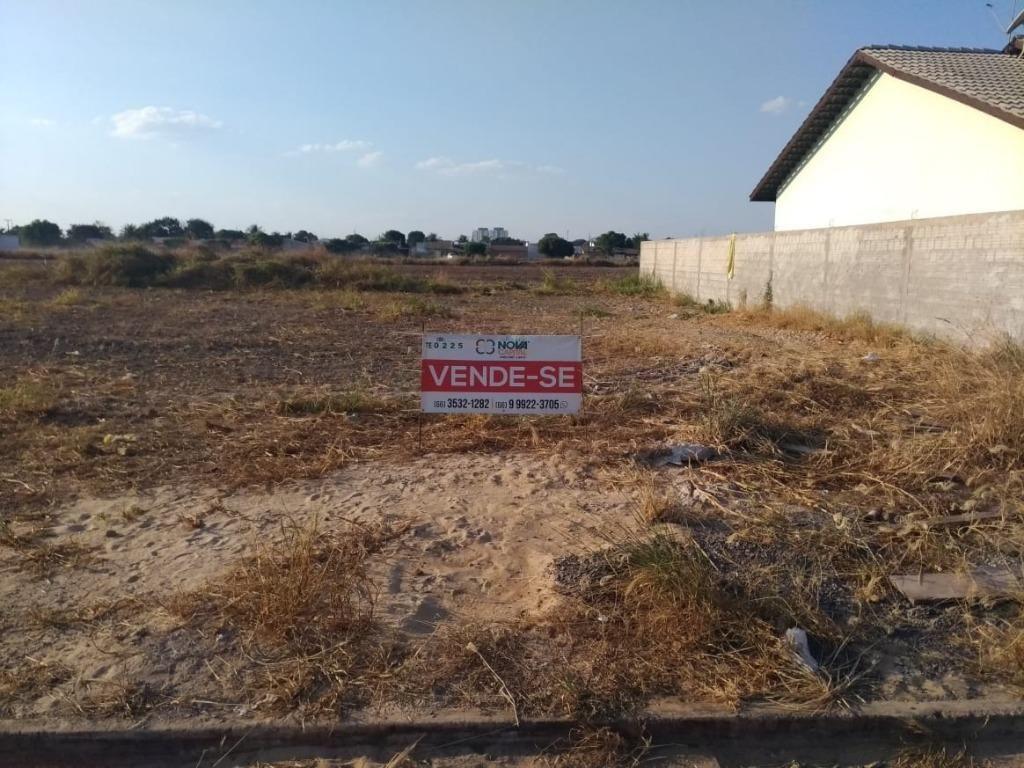 TERRENO À VENDA, 300 M² POR R$ 110.000,00 - JARDIM ATENAS - SINOP/MT
