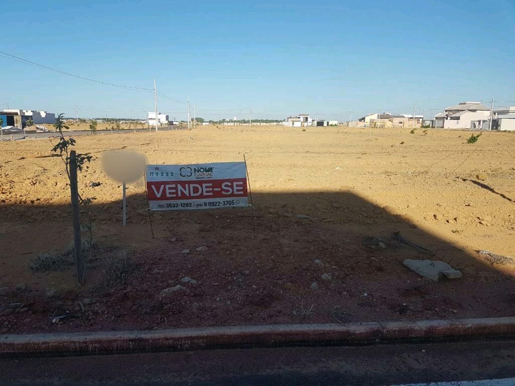 Terreno à venda, 360 m² por R$ 140.000 - Aquarela das Artes - Sinop/MT
