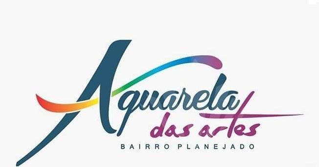 Terreno à venda, 342 m² por R$ 205.632 - Aquarela Das Artes - Sinop/MT