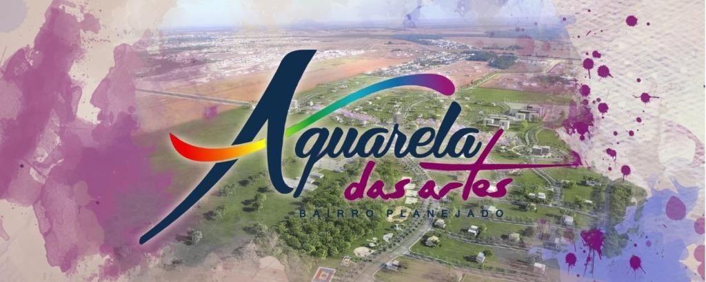 TERRENO À VENDA, 630 M² POR R$ 100.000 + PARCELAS - AQUARELA DAS ARTES - SINOP/MT