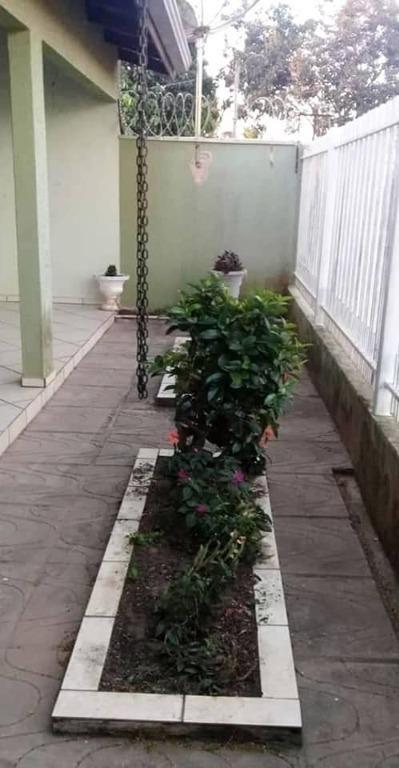CASA COM 02 DORMITÓRIOS À VENDA, 175 M² POR R$ 250.000 - CENTRO - GUARANTÃ DO NORTE/MATO GROSSO