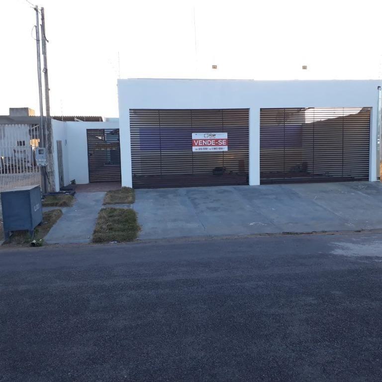 KITNET COM 2 DORMITÓRIOS À VENDA, 250 M² POR R$ 450.000 - JARDIM ITÁLIA II - SINOP/MT
